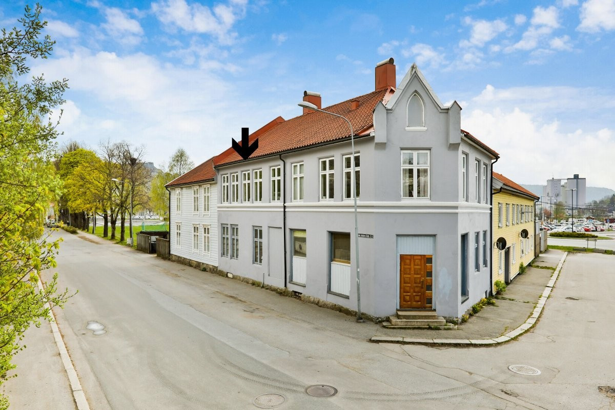 Leilighet - halden - 1 590 000,- - Lilledal & Partners
