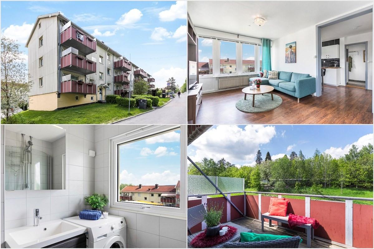 Leilighet - Bjerke - oslo - 2 950 000,- - Schala & Partners