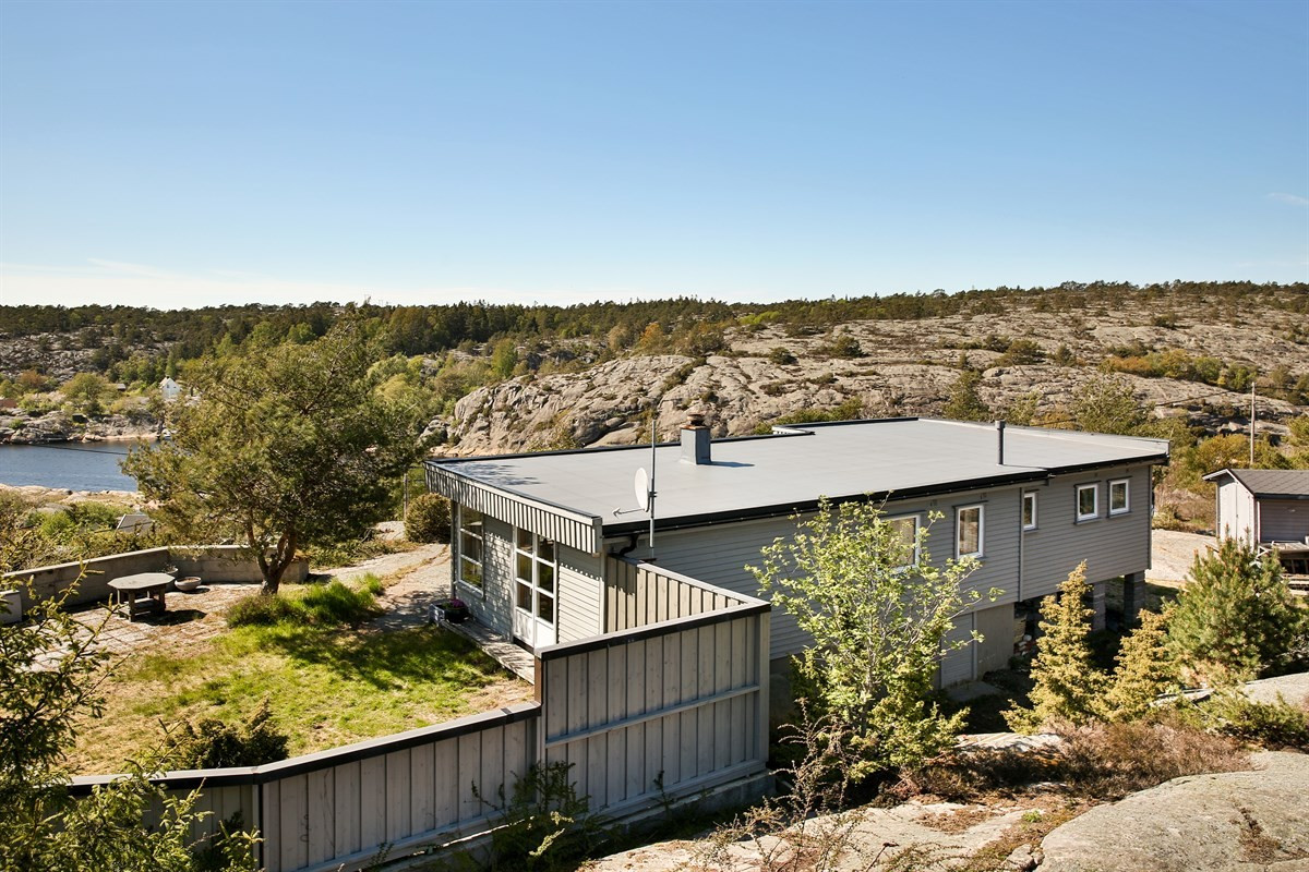 Fritidseiendom - vesterøy - 5 200 000,- - Møller & Partners