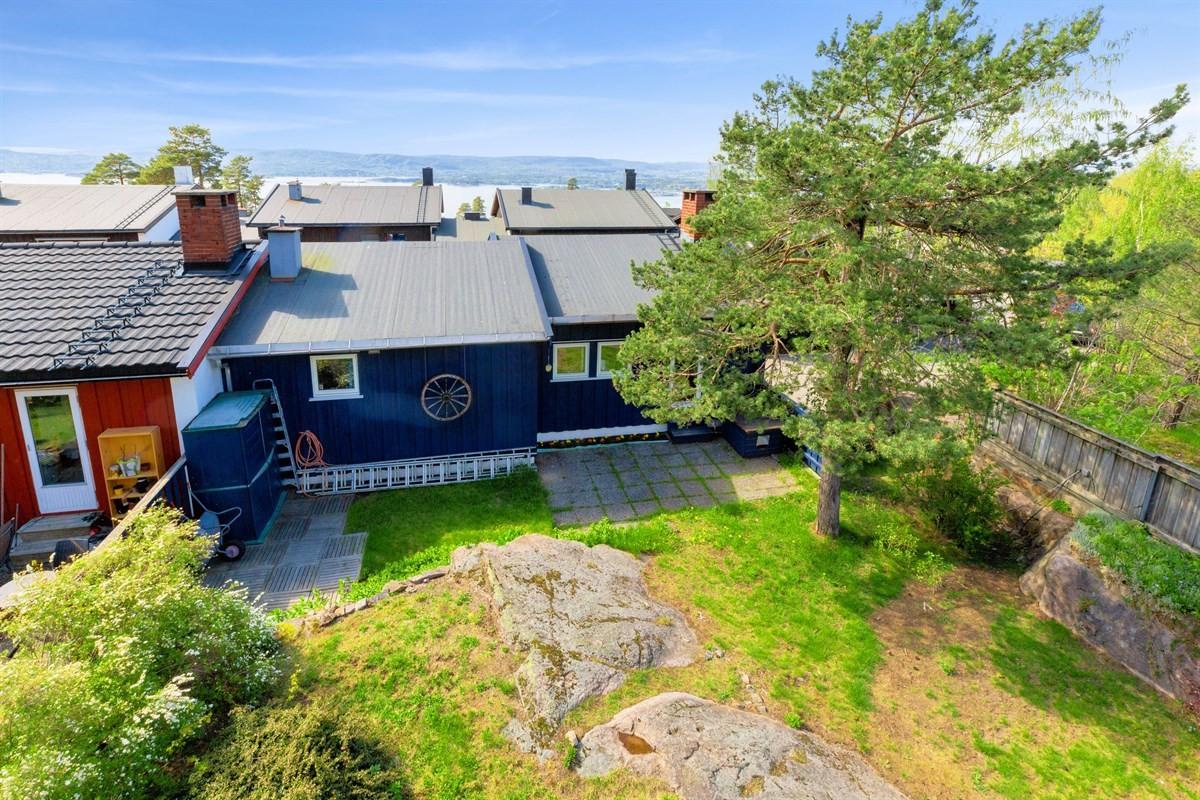 Rekkehus - bjørnemyr - 4 390 000,- - Sydvendt & Partners