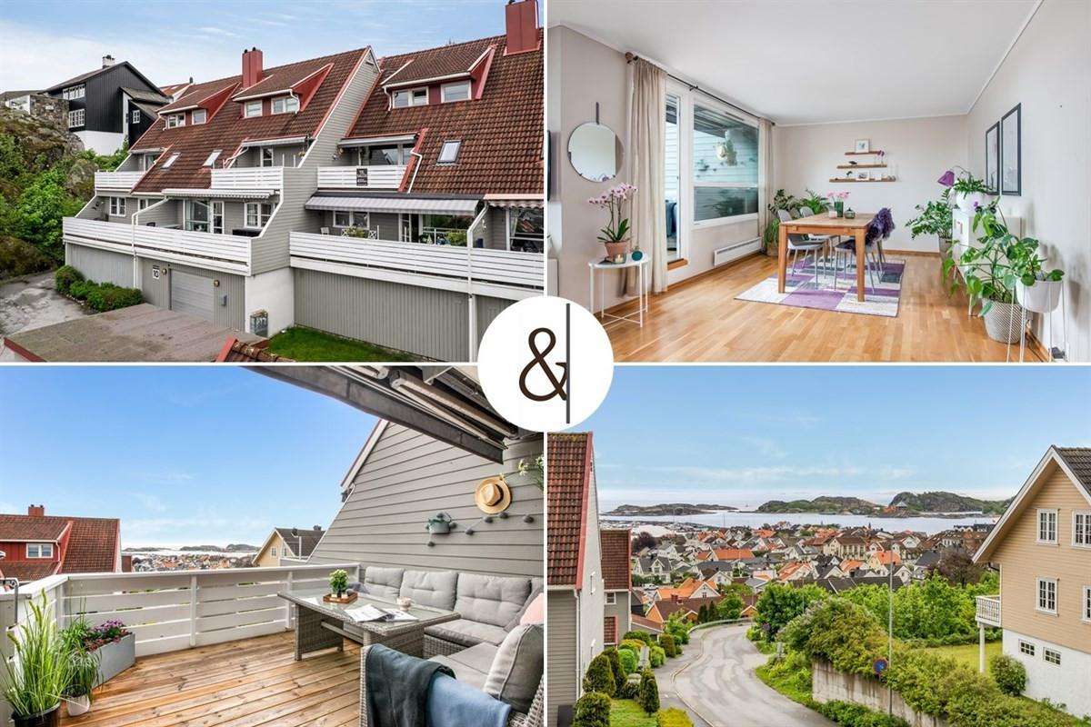 Leilighet - stavern - 3 090 000,- - Leinæs & Partners