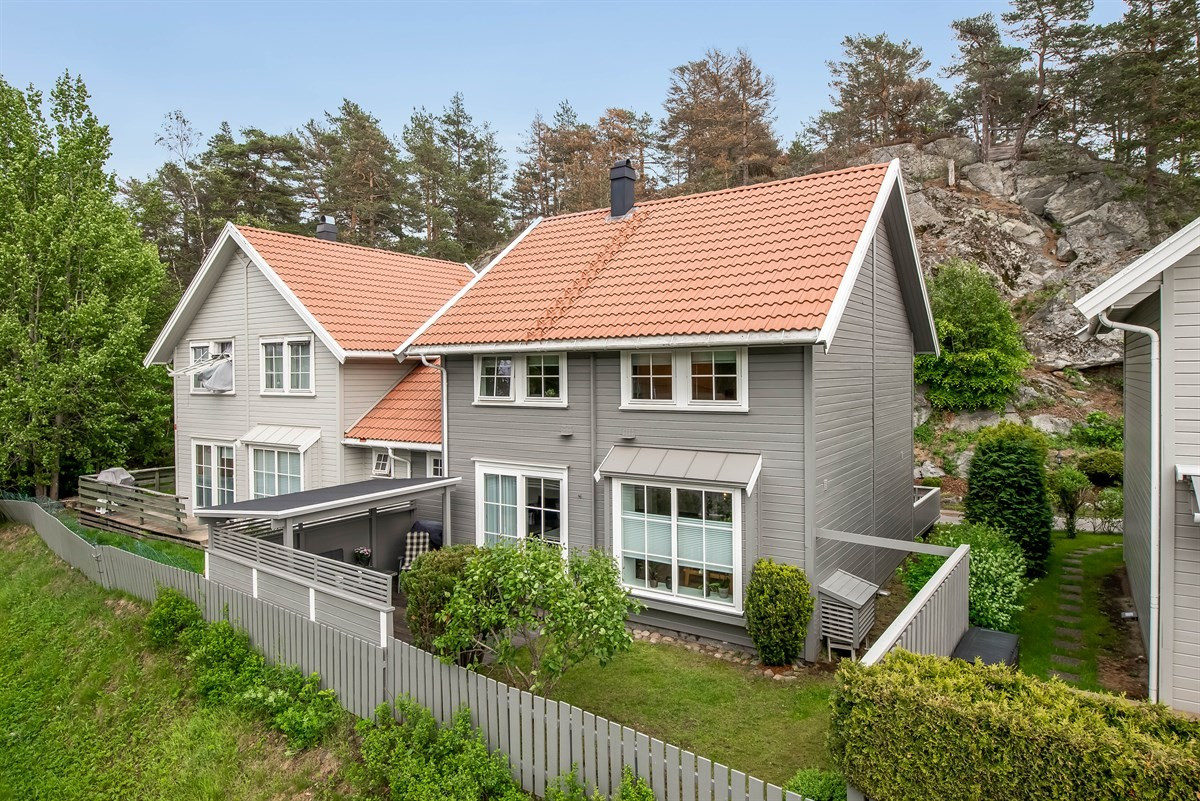 Tomannsbolig - stavern - 2 150 000,- - Leinæs & Partners