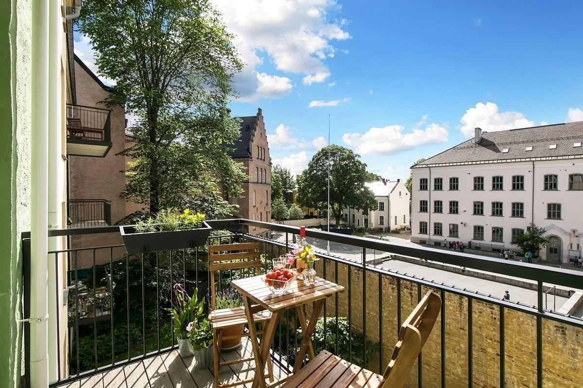Leilighet - Gamle Oslo - oslo - 2 850 000,- - Schala & Partners