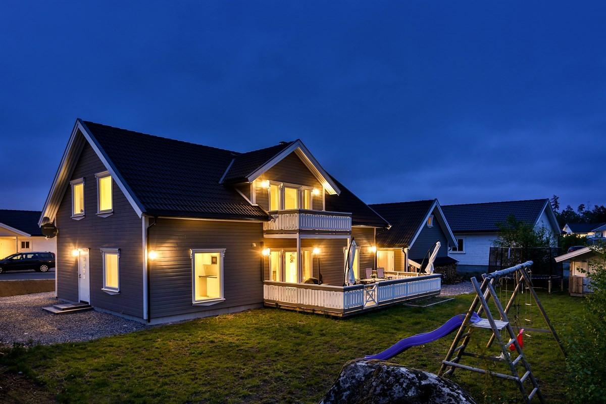 Enebolig - halden - 4 390 000,- - Grimsøen & Partners
