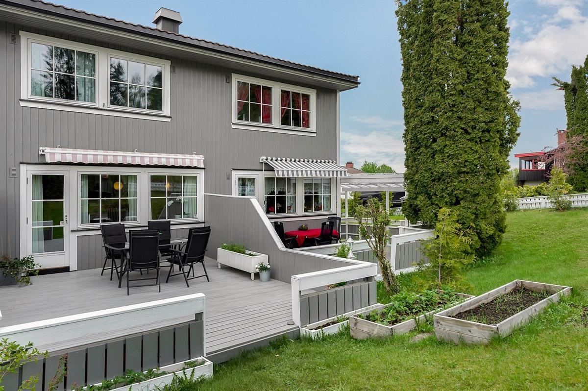 Rekkehus - gjøvik - 2 390 000,- - Gjestvang & Partners