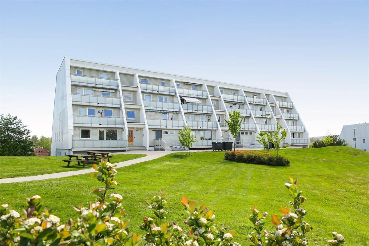 Leilighet - sarpsborg - 2 100 000,- - Grimsøen & Partners