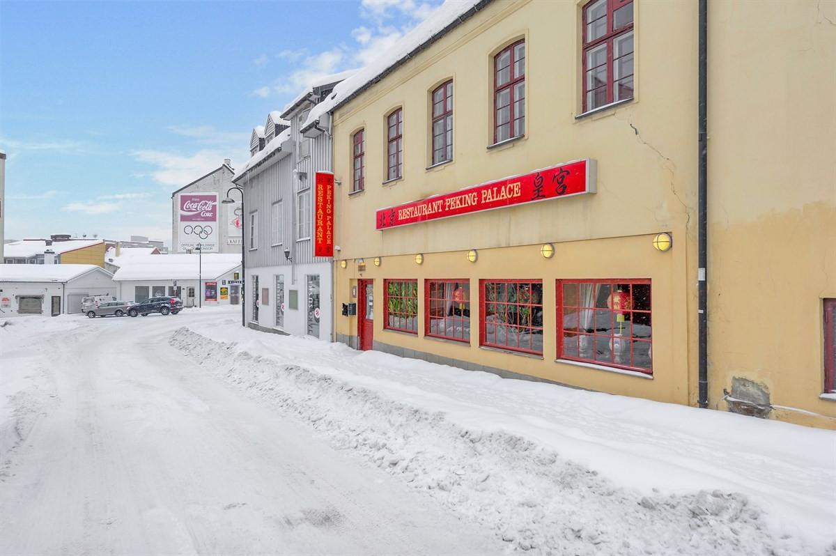 Leilighet - gjøvik - 2 690 000,- - Gjestvang & Partners
