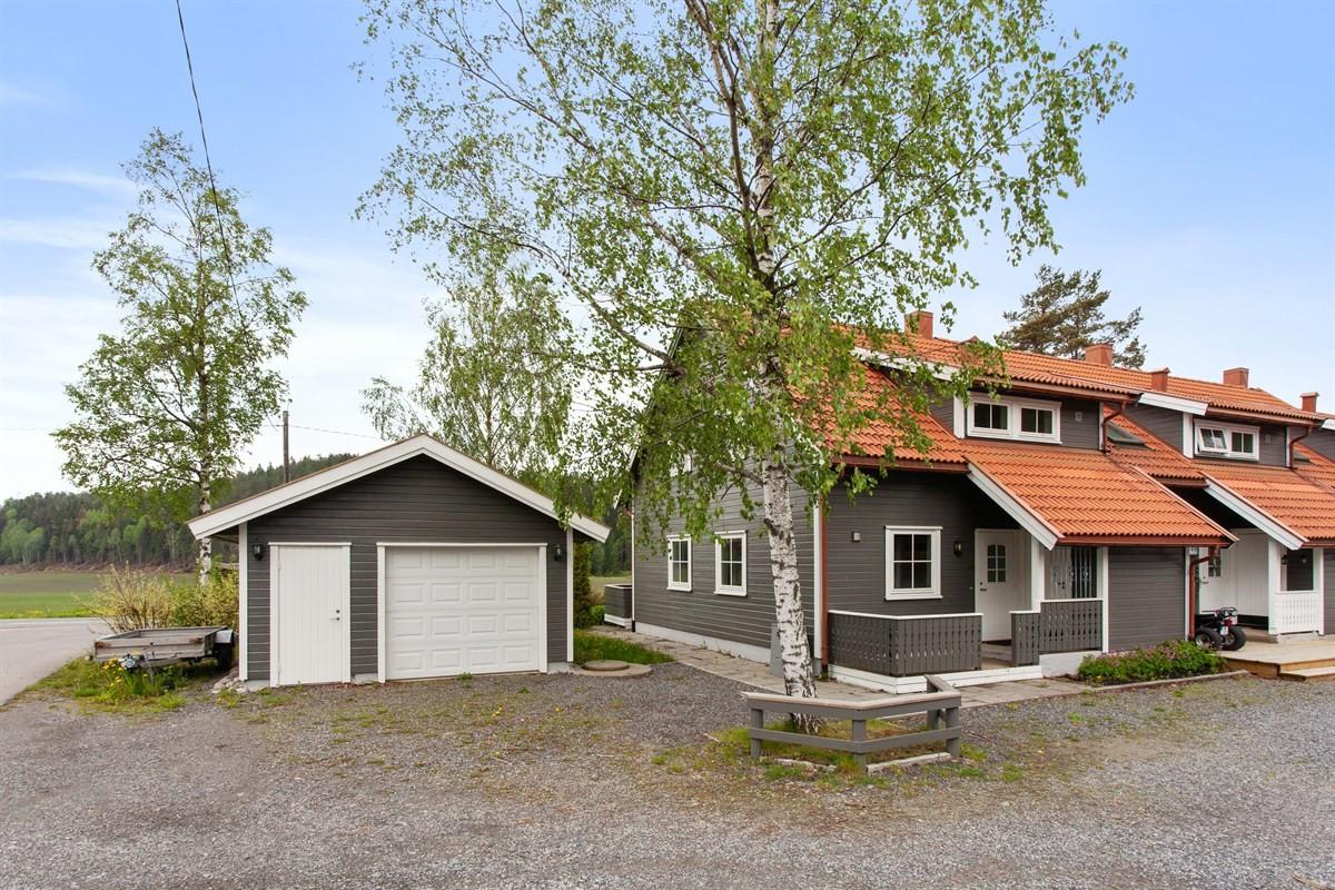 Rekkehus - båstad - 2 090 000,- - Sydvendt & Partners