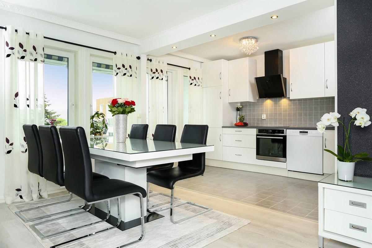 Leilighet - sarpsborg - 2 200 000,- - Grimsøen & Partners