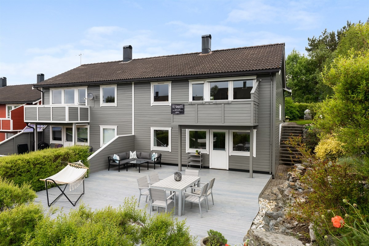 Tomannsbolig - ålesund - 3 190 000,- - Aursnes & Partners