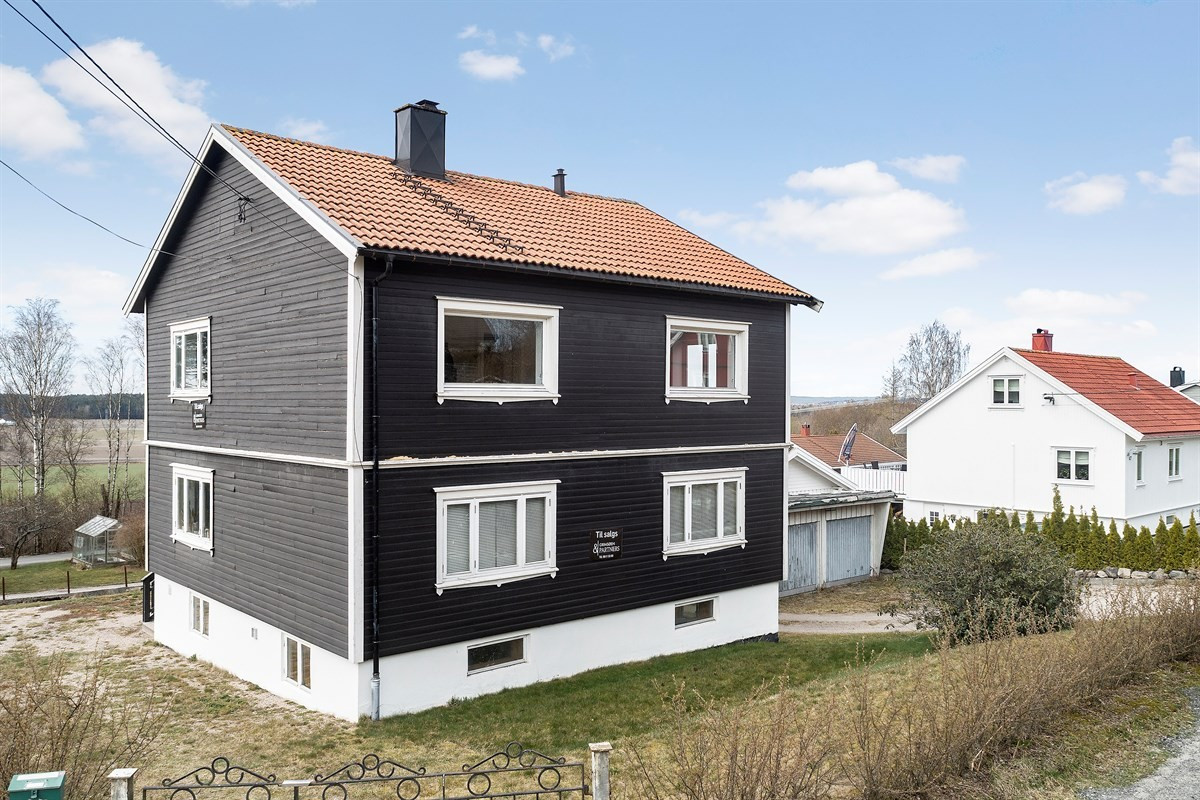 Tomannsbolig - klavestadhaugen - 3 500 000,- - Grimsøen & Partners