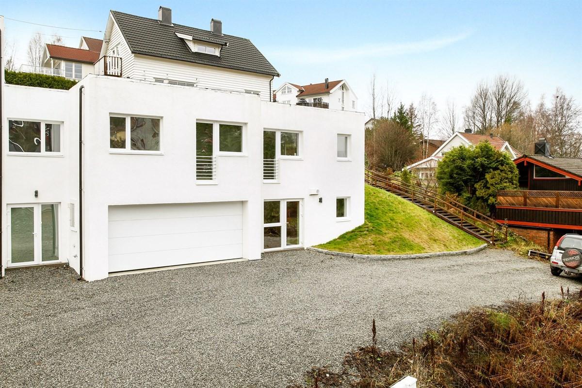 Tomannsbolig - langhus - 5 750 000,- - Sydvendt & Partners