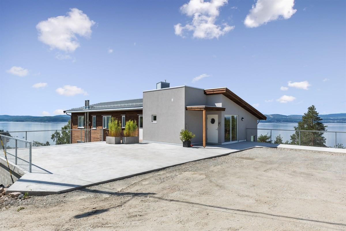 Leilighet - fjellstrand - 7 900 000,- - Sydvendt & Partners