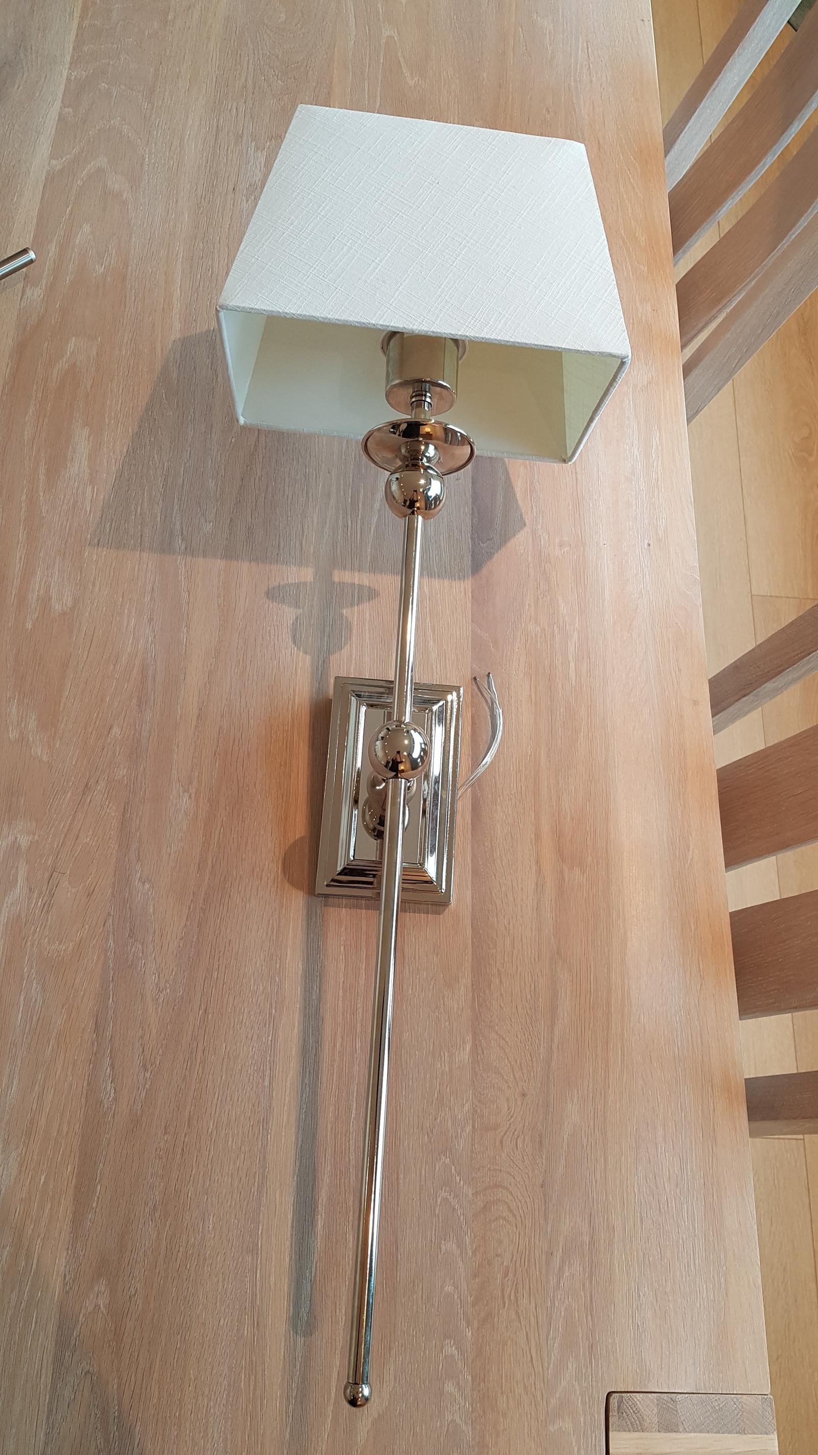 Ypperlig Lampe fra Skeidar   FINN.no QT-07