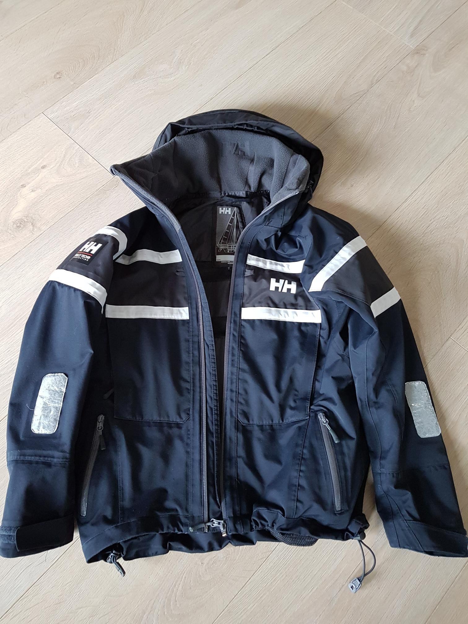 7b61b8c6 HH jakke/ Helly Hansen jakke/ regnjakke/ allværsjakke | FINN.no