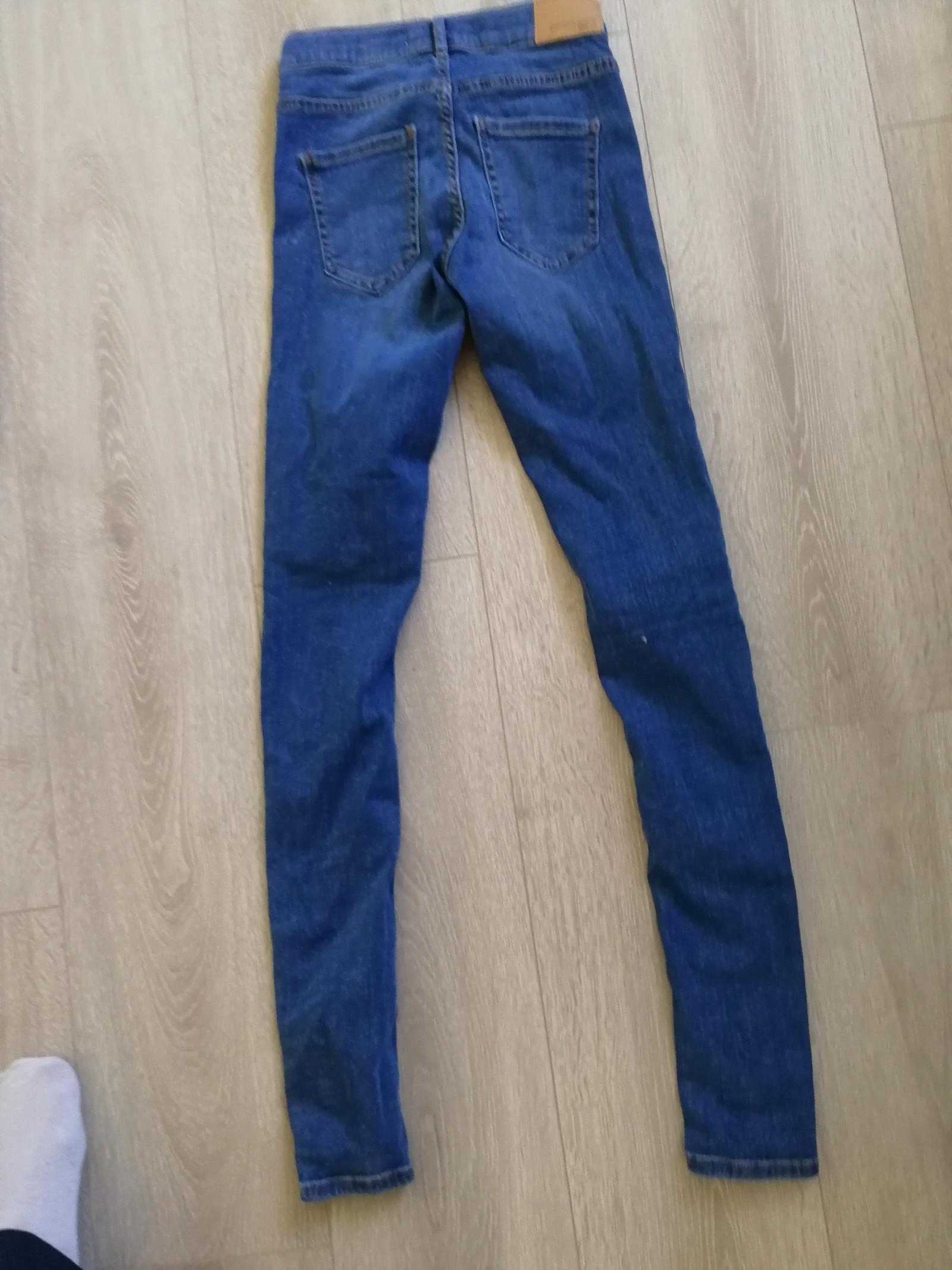 Ubrukt, Alex bukse fra Gina tricot | FINN.no