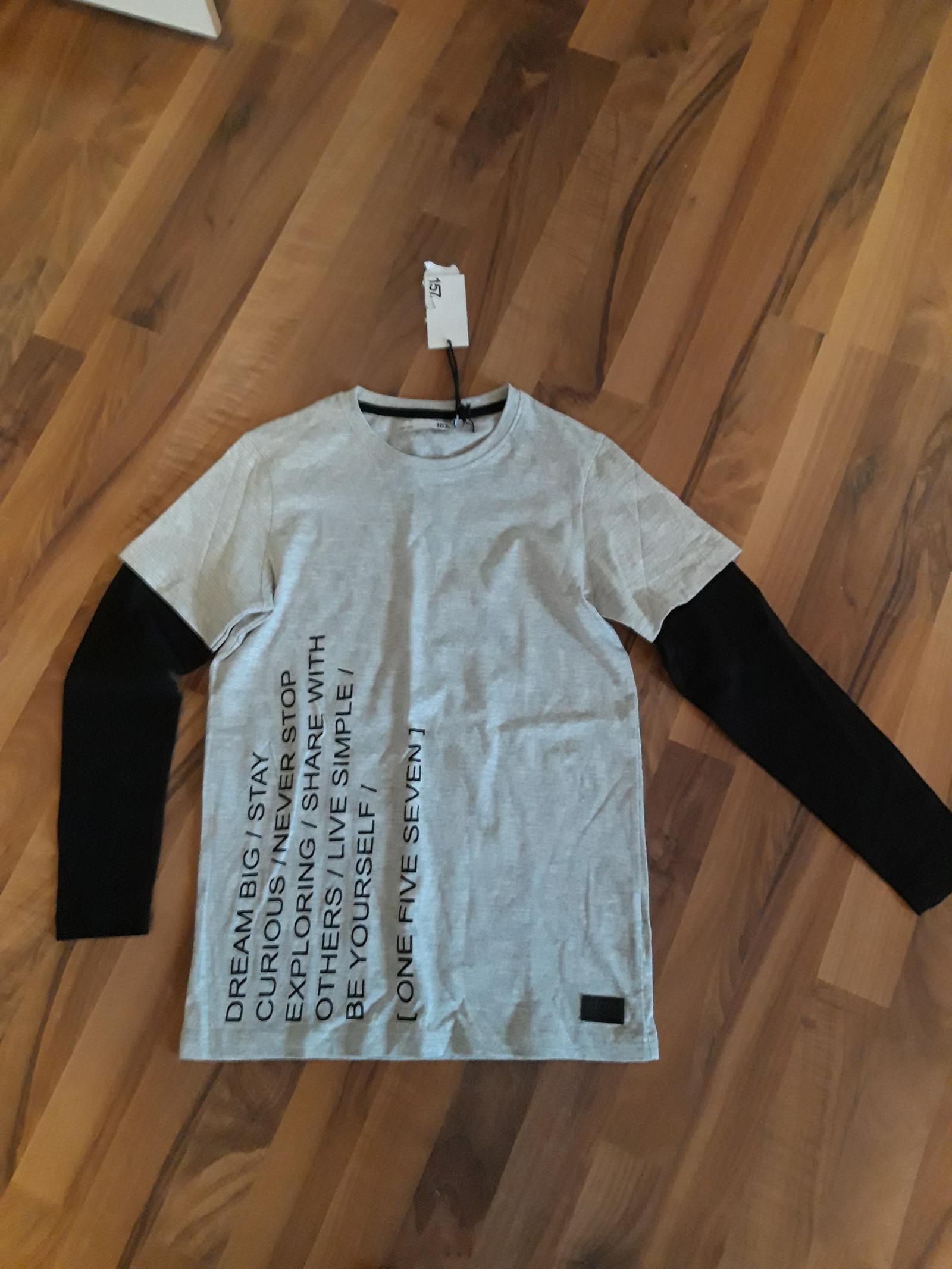 11c6f7fa Tøff genser til gutt str.140.HELT NY!! | FINN.no