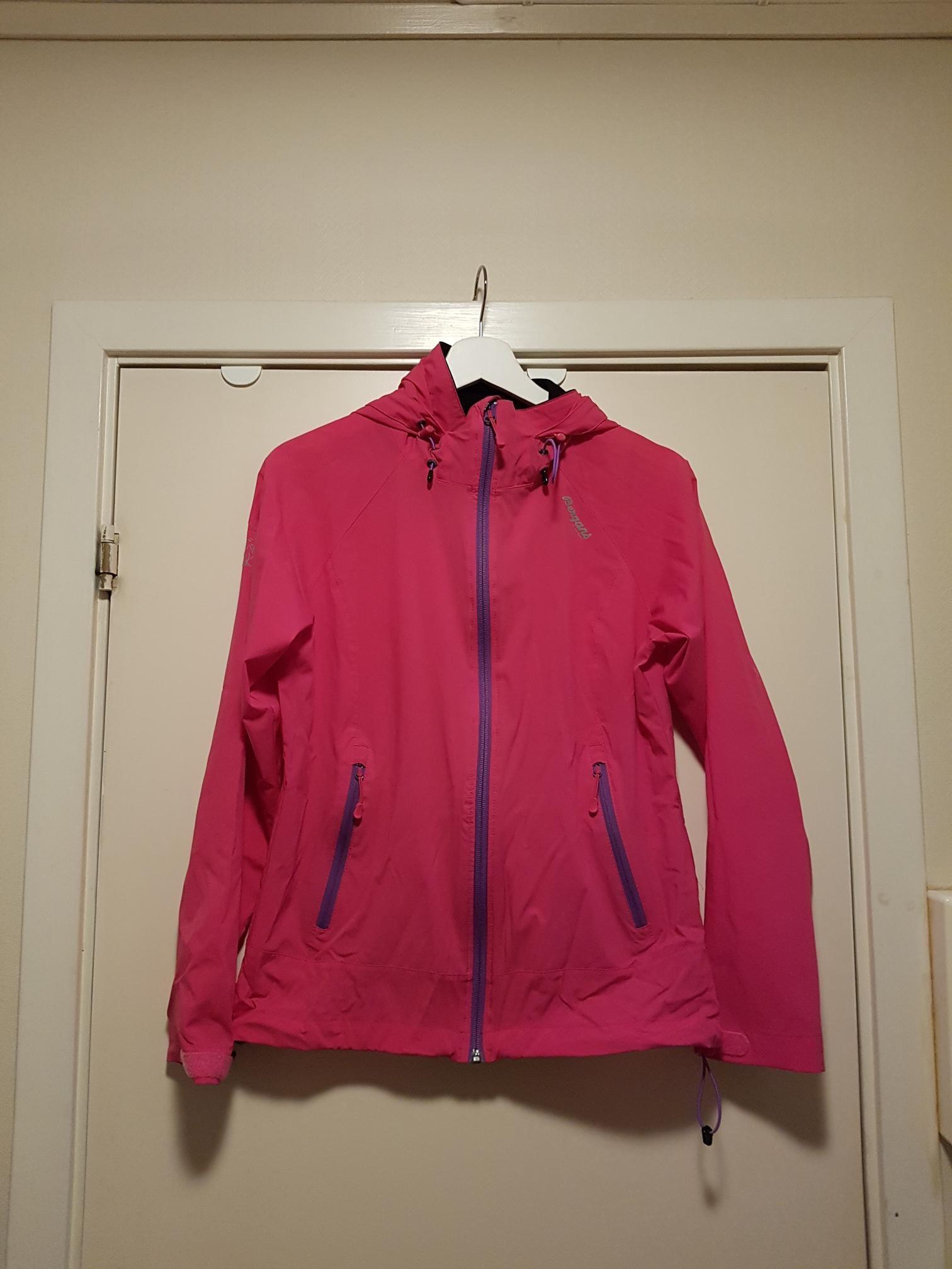 3684cea8 Bergans Microlight jakke og bukse | FINN.no