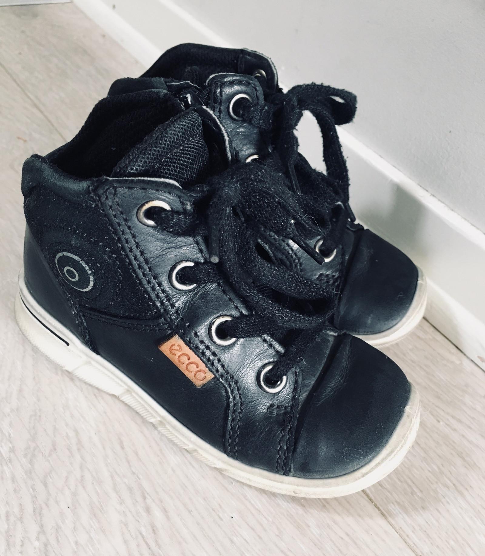 225d076773b Ecco skinn sko str 22 | FINN.no