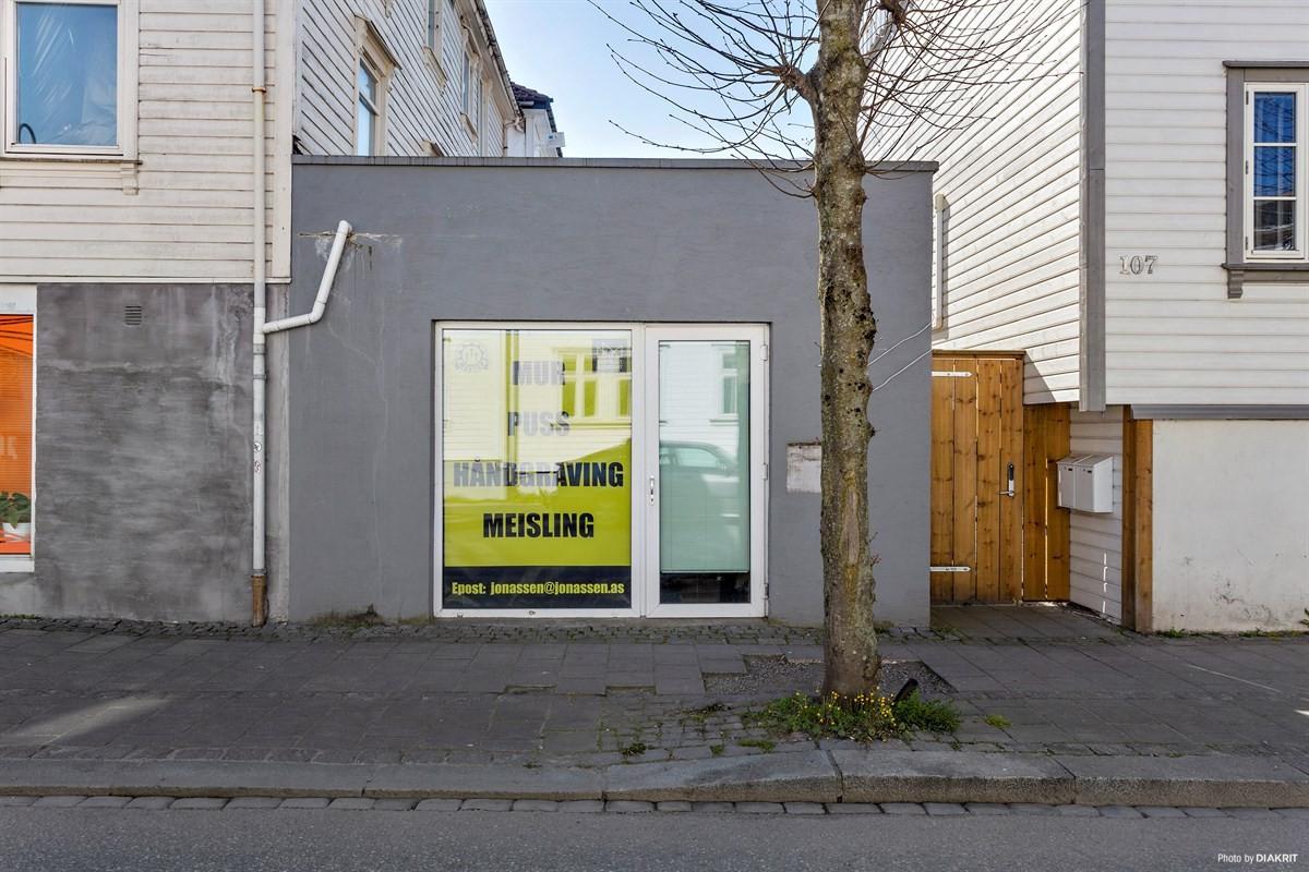 Forretning - stavanger - 500 000,- - Huus & Partners