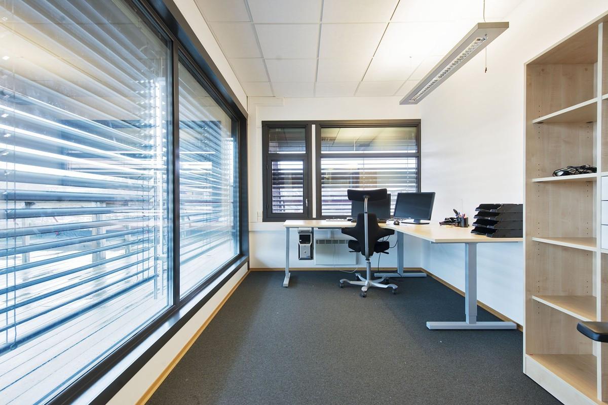 Kontor 2. etg