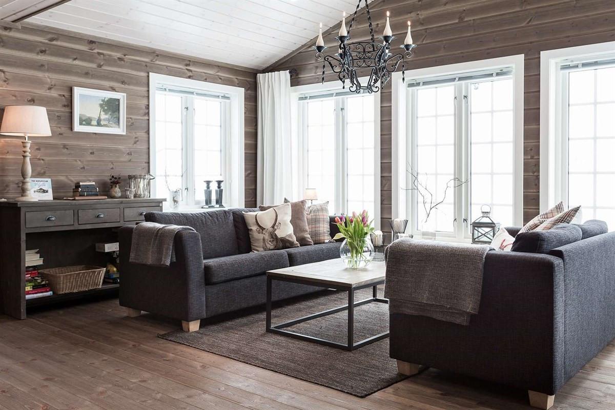 Hytte - stavern - 4 390 000,- - Leinæs & Partners