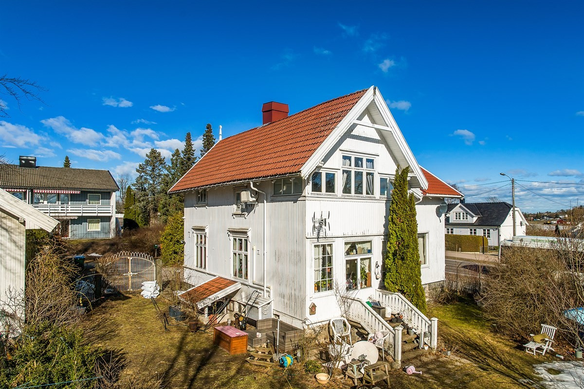 Leilighet - nøtterøy - 2 050 000,- - Bakke Sørvik & Partners