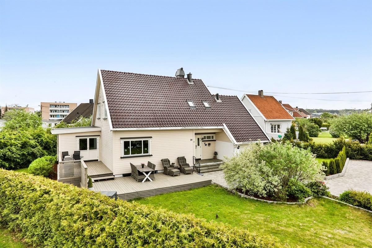 Enebolig - sarpsborg - 3 690 000,- - Grimsøen & Partners