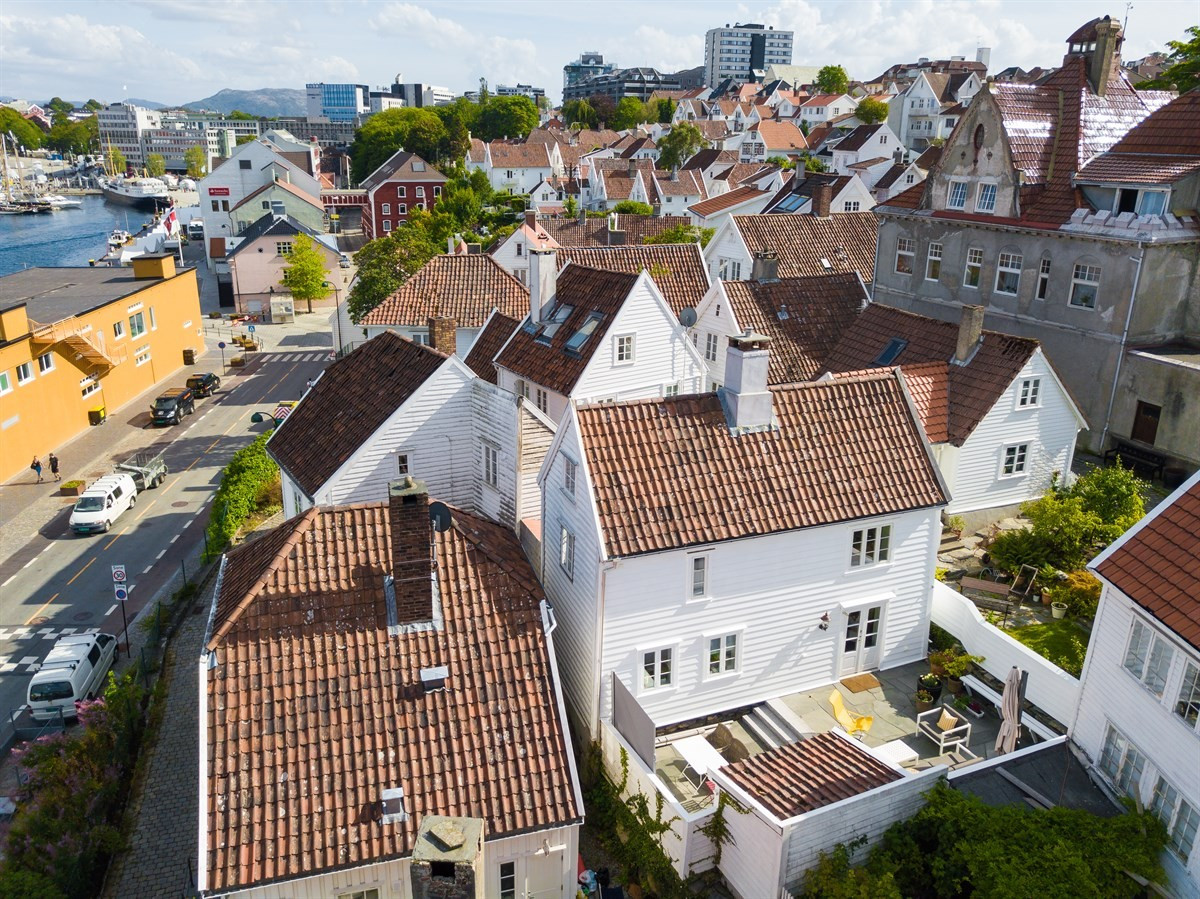 Tomannsbolig - stavanger - 4 900 000,- - Huus & Partners