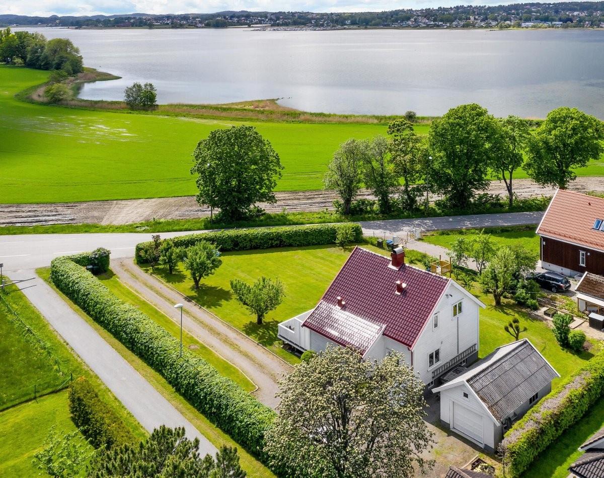 Enebolig - tønsberg - 4 990 000,- - Bakke Sørvik & Partners