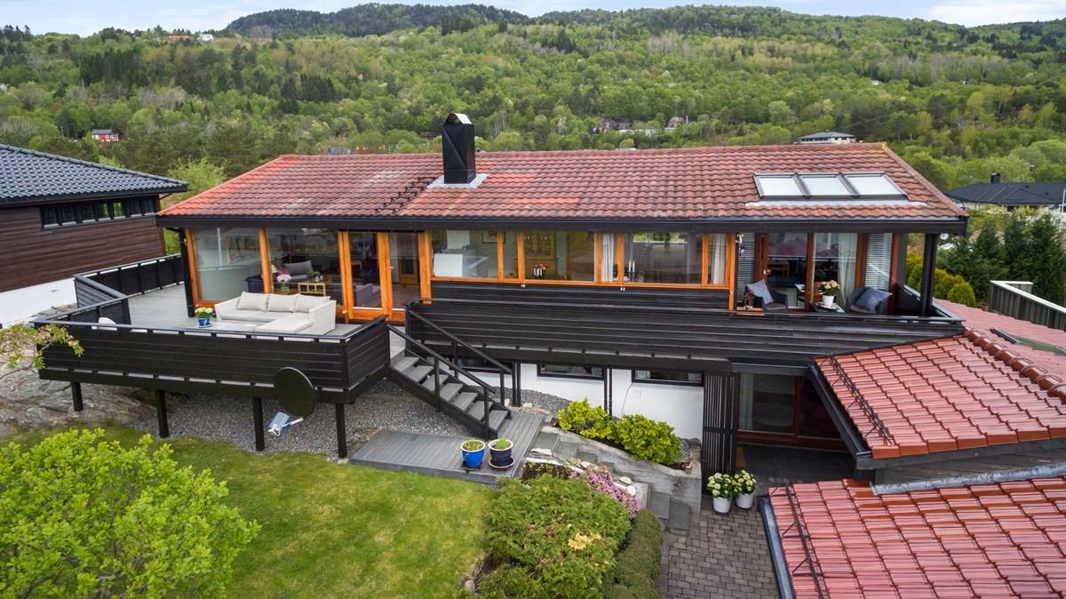 Enebolig - ålesund - 4 890 000,- - Aursnes & Partners
