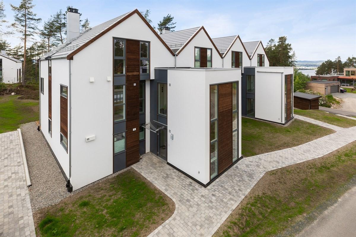 Leilighet - nesoddtangen - 7 790 000,- - Sydvendt & Partners