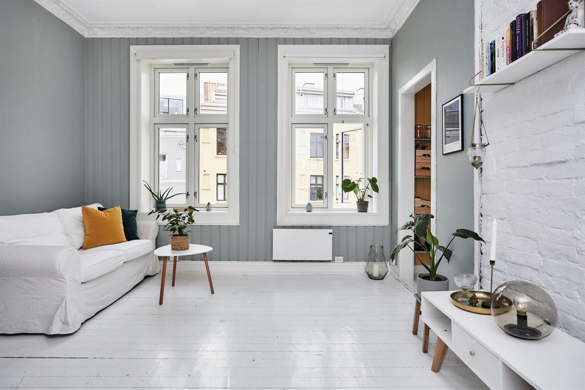 Leilighet - St. Hanshaugen - Ullevål - oslo - 2 750 000,- - Schala & Partners