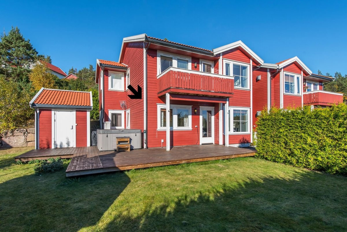 Leilighet - arendal - 1 800 000,- - Meglerhuset & Partners