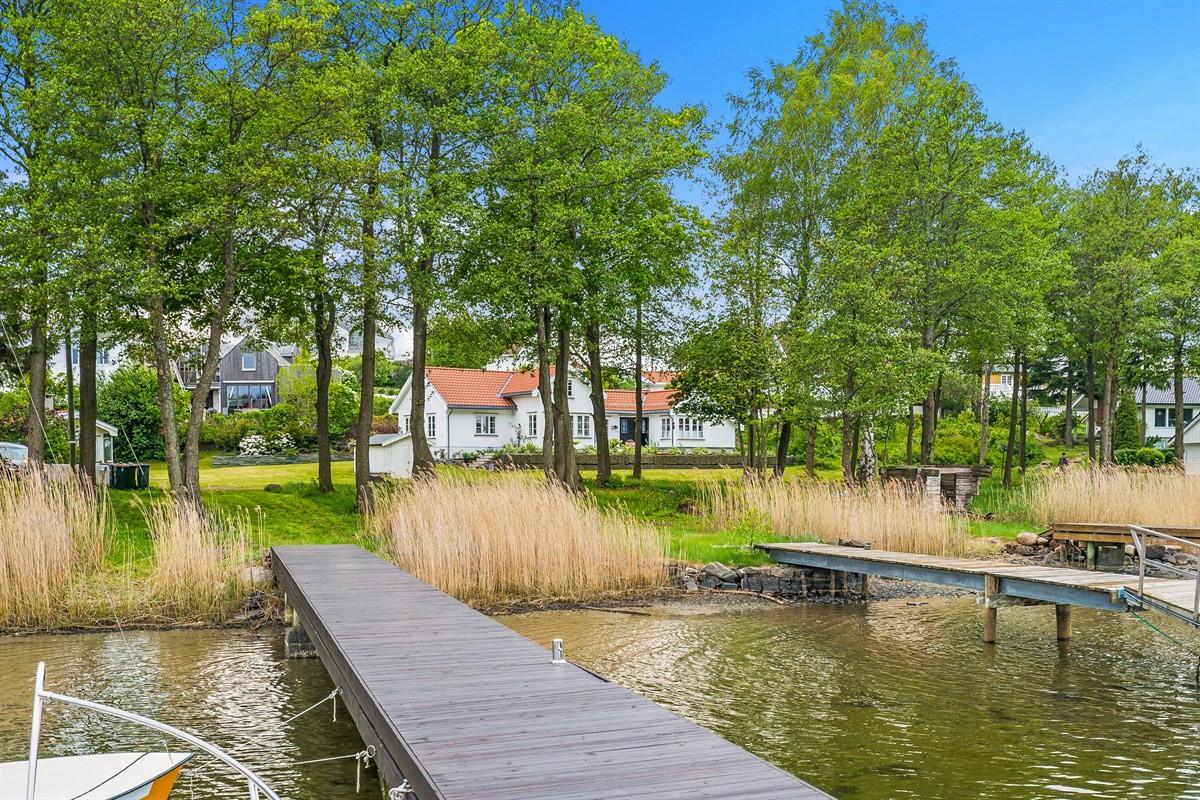 Enebolig - husøysund - 7 990 000,- - Bakke Sørvik & Partners