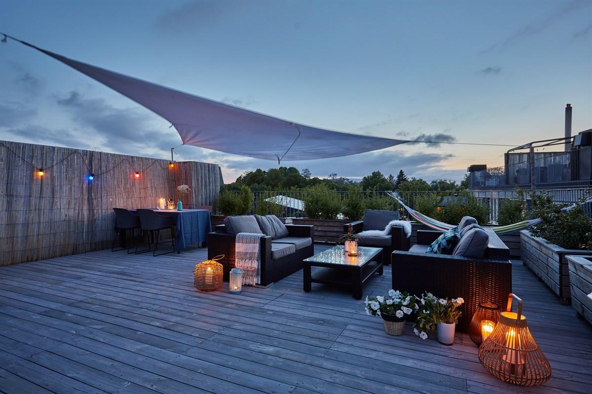 Leilighet - Bjerke - oslo - 4 100 000,- - Schala & Partners