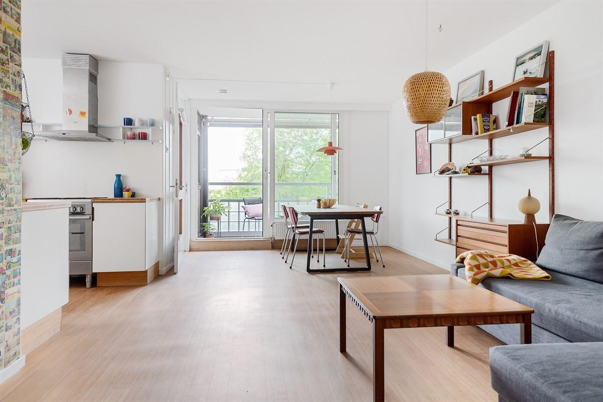 Leilighet - Gamle Oslo - oslo - 3 300 000,- - Schala & Partners