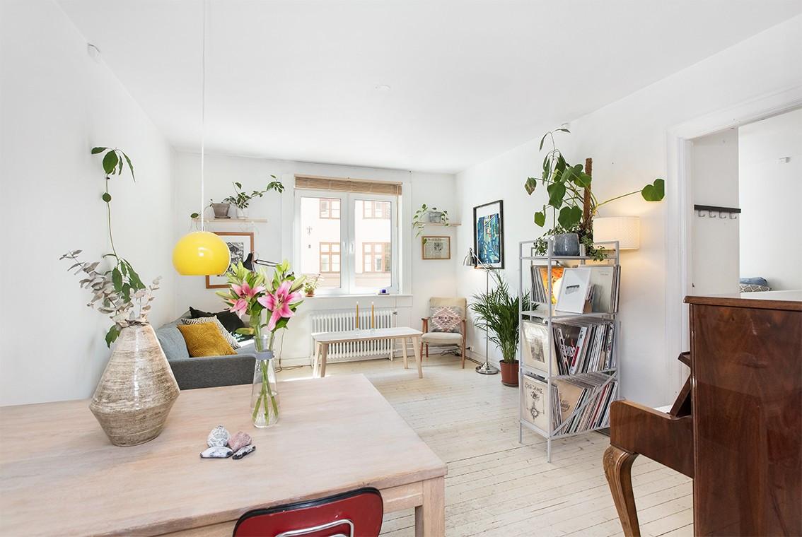 Leilighet - Grünerløkka - Sofienberg - oslo - 3 600 000,- - Schala & Partners