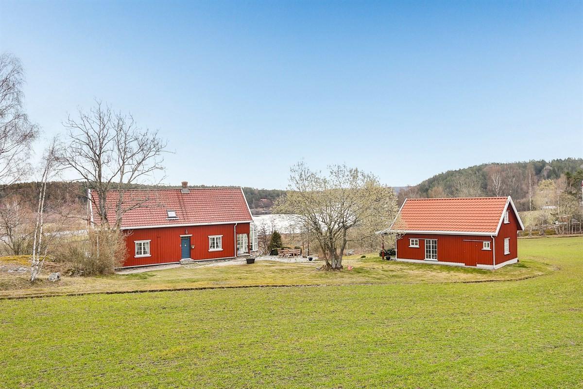 Enebolig - Skjeberg - skjeberg - 5 190 000,- - Grimsøen & Partners