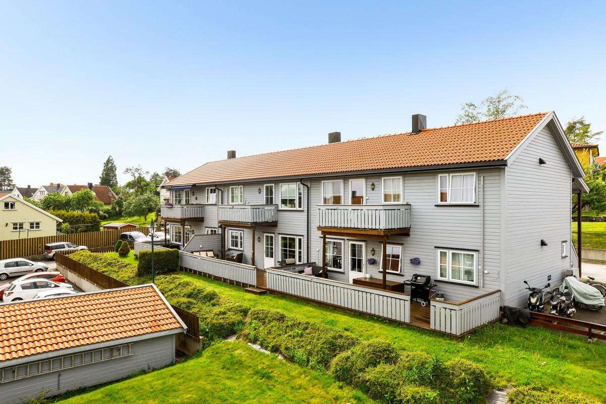 Leilighet - fredrikstad - 890 000,- - Møller & Partners