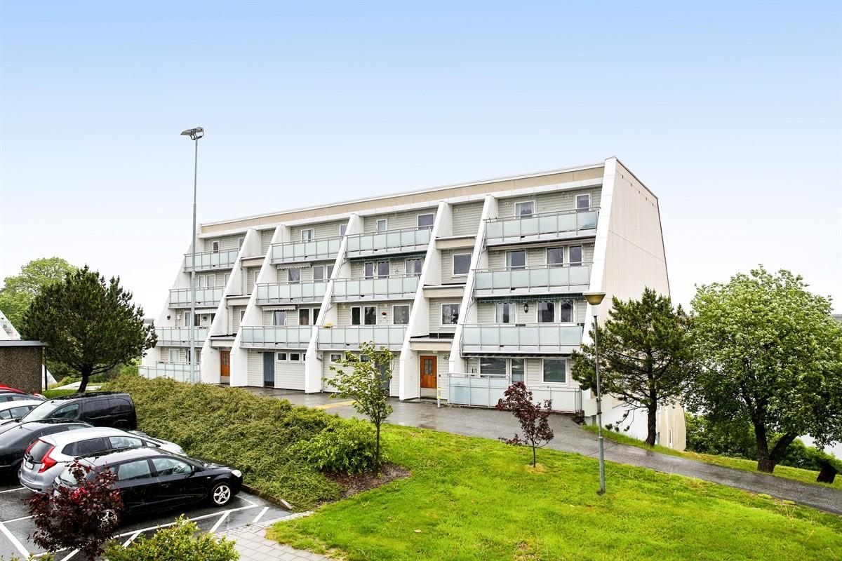 Leilighet - sarpsborg - 1 350 000,- - Grimsøen & Partners