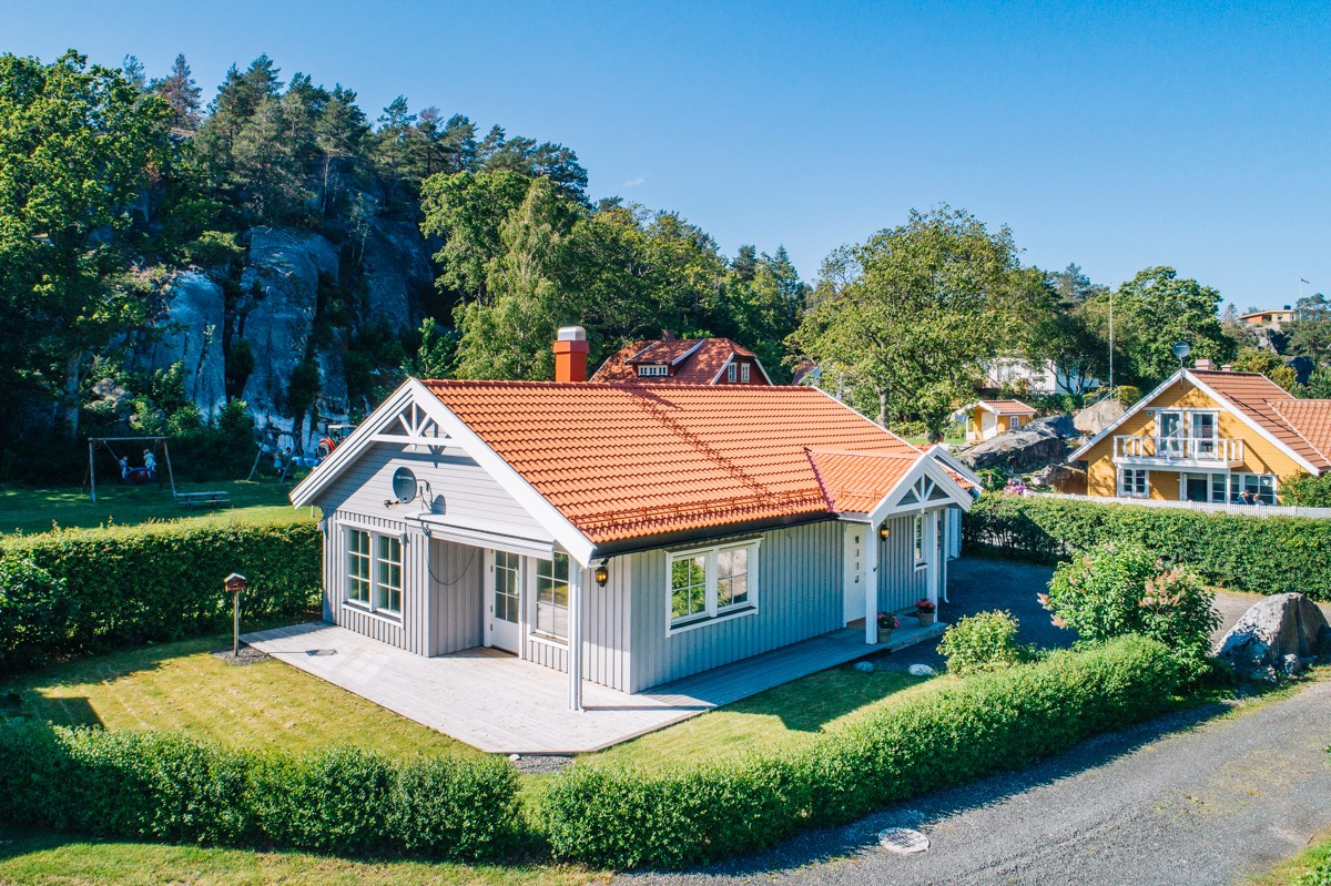 Enebolig - tjodalyng - 3 125 000,- - Leinæs & Partners