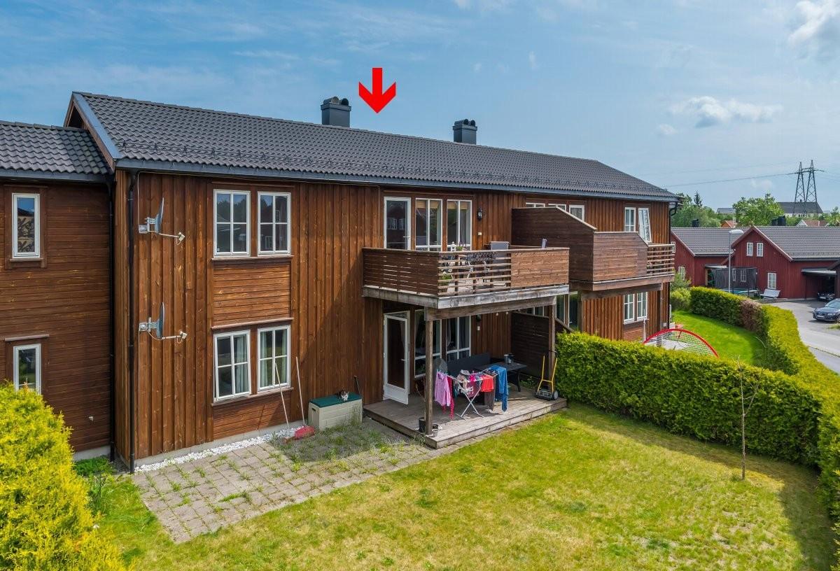 Leilighet - arendal - 1 850 000,- - Meglerhuset & Partners