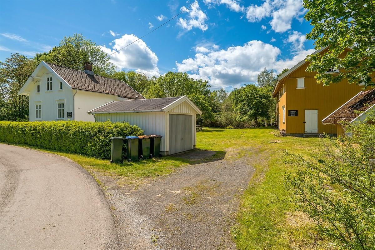 Enebolig - nøtterøy - 4 690 000,- - Bakke Sørvik & Partners
