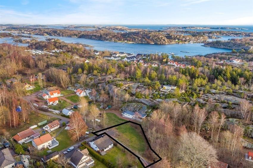 Boligtomt - tjøme - 890 000,- - Bakke Sørvik & Partners