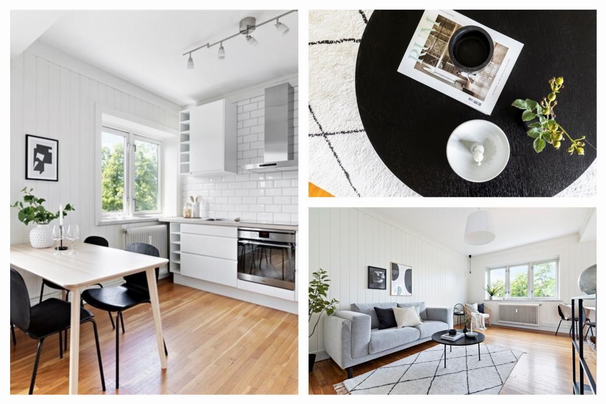 Leilighet - Grünerløkka - Sofienberg - oslo - 3 990 000,- - Schala & Partners