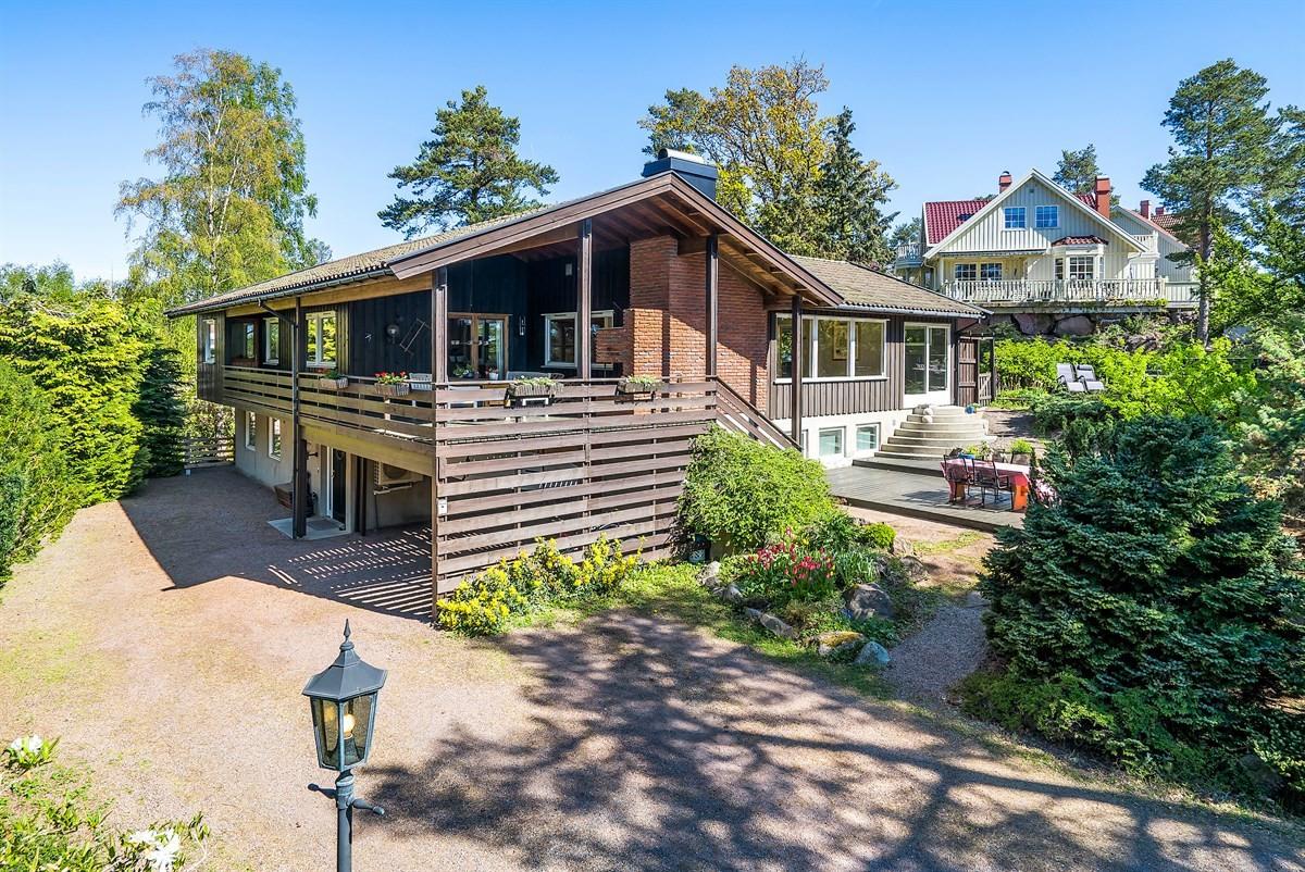 Enebolig - husøysund - 7 700 000,- - Bakke Sørvik & Partners