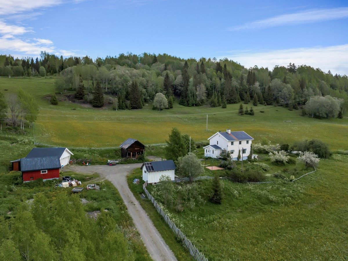 Landbrukseiendom - dokka - 1 350 000,- - Partners Eiendomsmegling