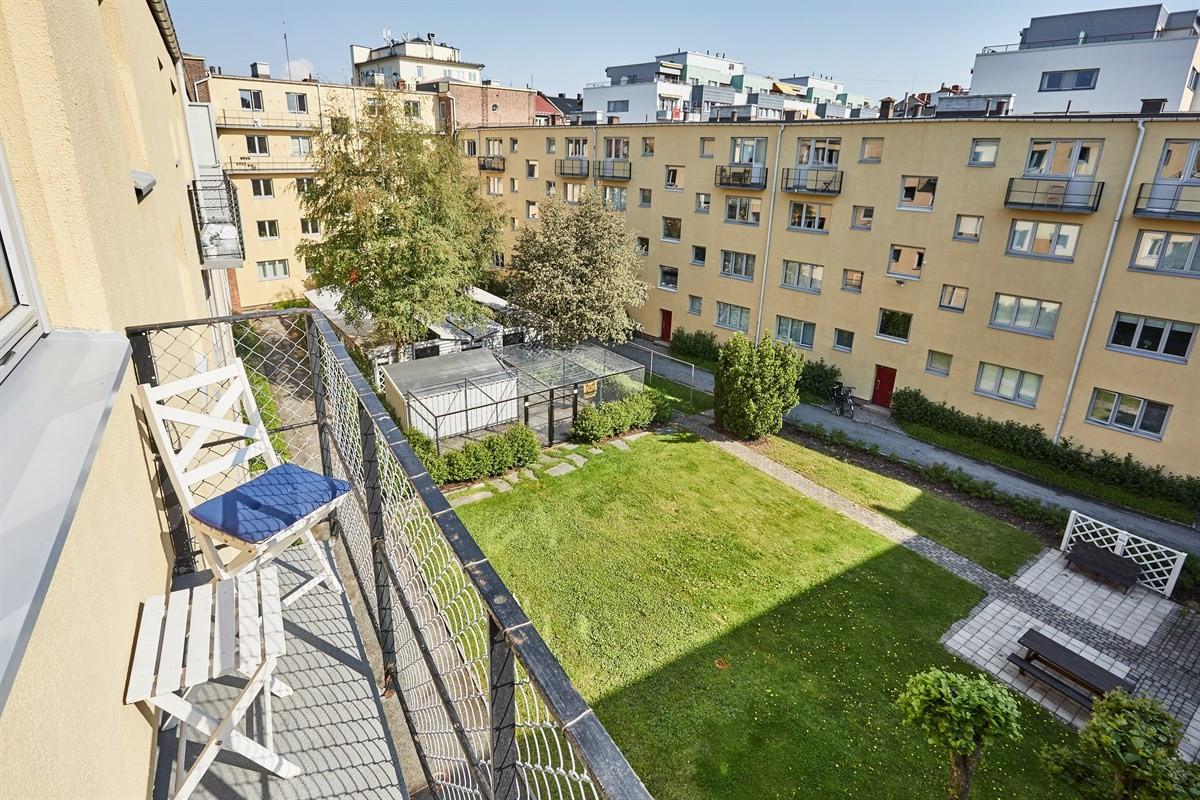 Leilighet - Sagene - Torshov - oslo - 3 250 000,- - Schala & Partners