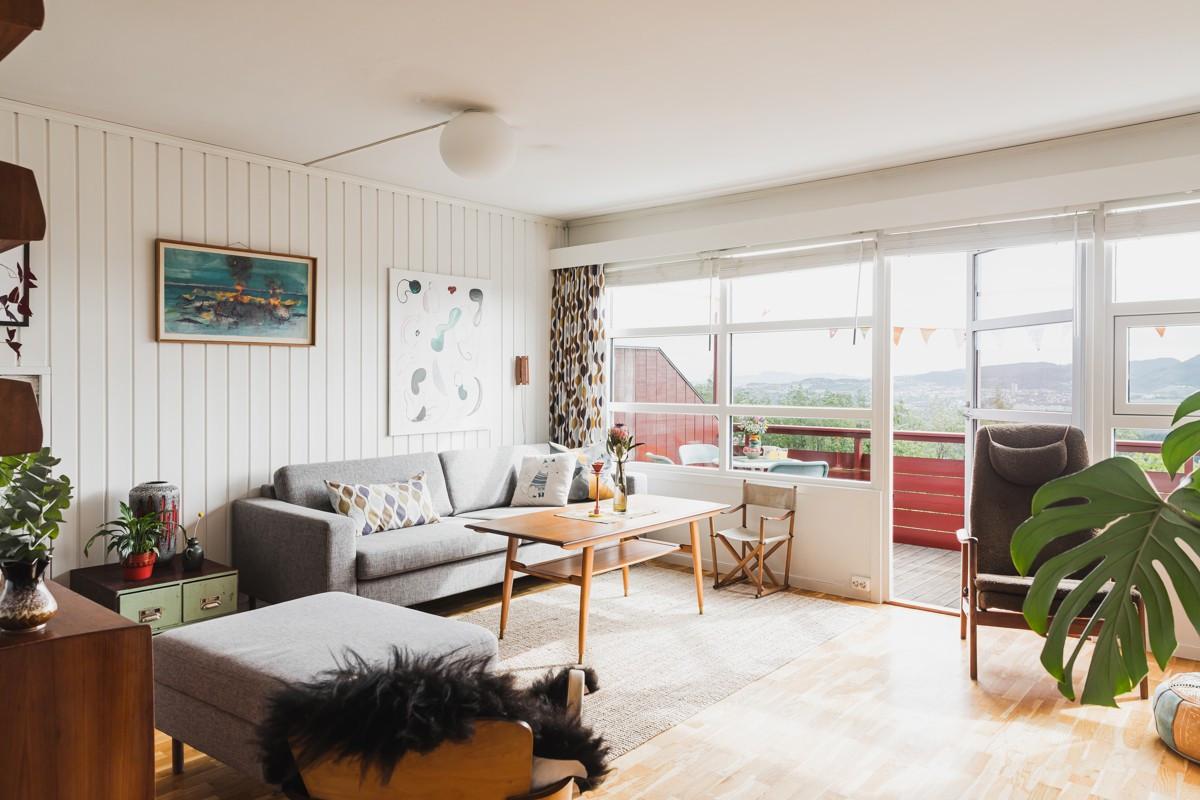 Rekkehus - flatåsen - 2 890 000,- - Olden & Partners